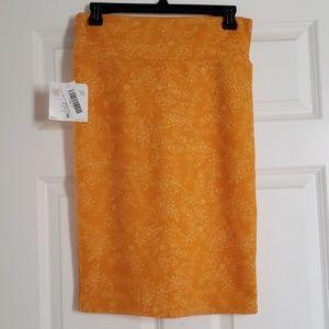 Lularoe Cassie Skirt NEW size small